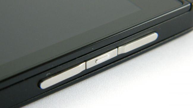 Capturer ecran Blackberry 10