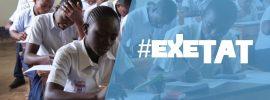 EXETAT 2016 : Tout sur la publication des résultats pour les provinces