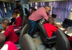 MTN Internet Bus