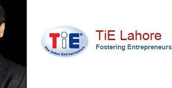 New Leadership At Indus Entrepreneur Lahore