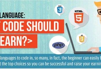 What-Programming-Languages