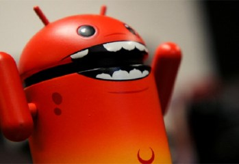 Android Biggest Threat Ever