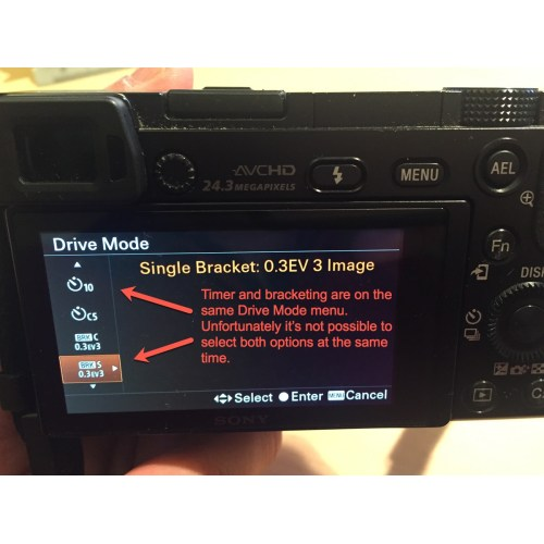Medium Crop Of Sony A6000 Firmware