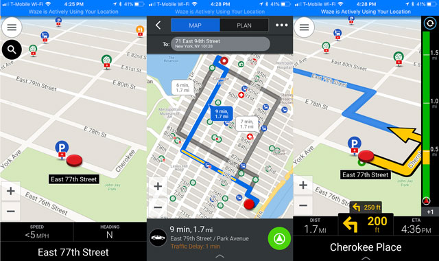 5 Best Navigation Apps   Techlicious For pay navigation apps don t have a great case against freebies like  Google Maps and Waze    except when it comes to offline use