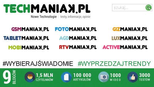 techManiaK.pl