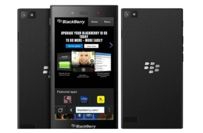 Image result for Blackberry Z3