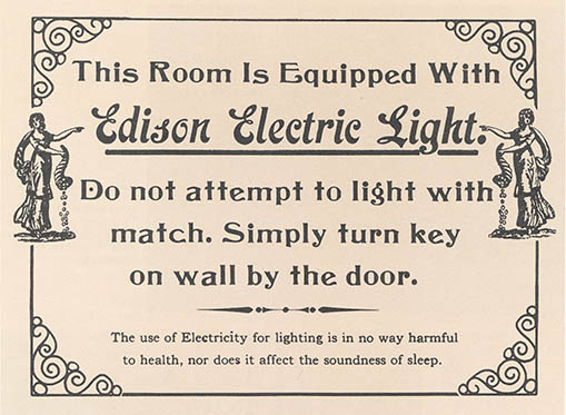 Edison Innovations