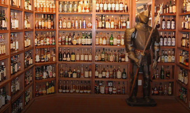 The Whisky Attic