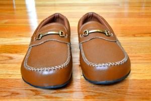 Tune Footwear Loafers 1