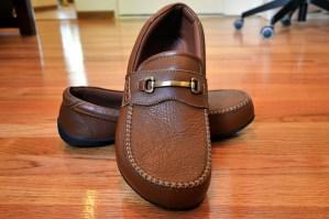 Tune Footwear Loafers 4