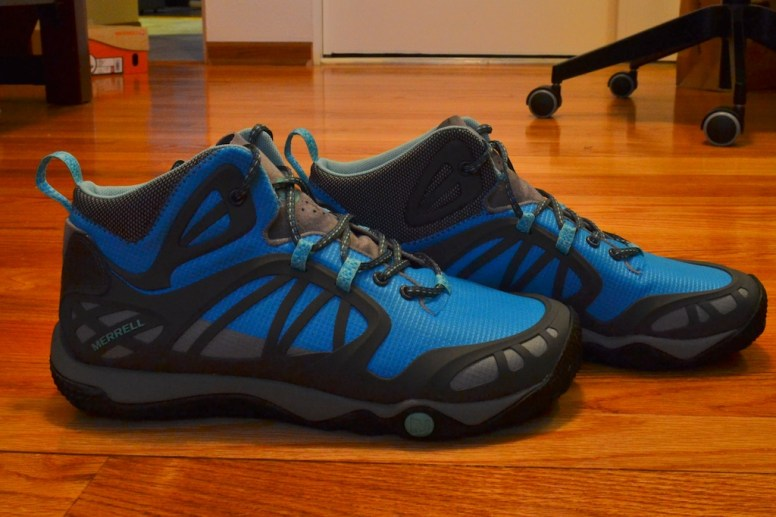 Merrell Connect Proterra HT 3