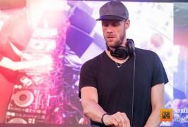 Adam Beyer – Dour Festival, Belgium (Drumcode Radio 260) – 30-07-2015 – @realAdamBeyer