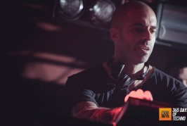 Chris Liebing – Essence,Tomorrowland 2015 (Belgium) – 26-07-2015 – @ChrisLiebing