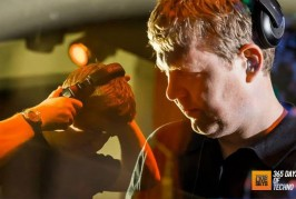 John Digweed – Essence Tomorrowland 2015 (Belgium) – 24-07-2015 – @DJJohnDigweed