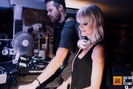 Adam Beyer & Ida Engberg – Mixmag Truesoul Mix – 15-08-2015 – @IdaEngberg