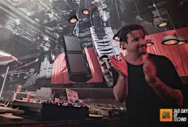 Luciano – Vagabundos Week 7 (Space, Ibiza) – 19-07-2015 – @lucianocadenza