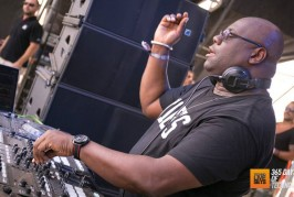 Carl Cox – Ibiza, España (Global Radio 649) – 01-09-2015 – @Carl_Cox
