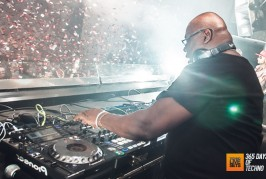 Carl Cox – Ibiza, Week 12 (Global 653) – 28-09-2015 – @Carl_Cox