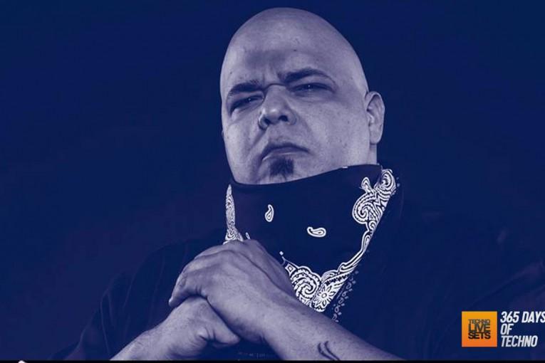 Dj Sneak – Vinylcast Podcast 028 – 07-10-2015 – @DJ_Sneak