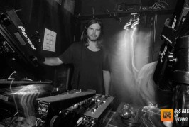 Marcel Dettmann – Recorded Live (Fabric) – 15-08-2015 – @MarcelDettmann