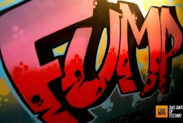 Andy Burr – FUMP 4th Birthday Bash – 07-11-2015