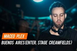 Maceo Plex – Buenos Aires (Enter. Stage Creamfields 2015) – 14-11-2015 – @MaceoPlex