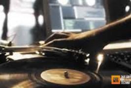 Temporary Secretary – Musical Journey through Techno, Deep House and Tech House – 30-11-2015