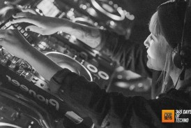 Maya Jane Coles – Ibiza (Ushuaia Closing Party 2015) – 03-10-2015 – @mjcofficial