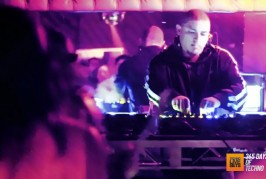 Dj Cuervo – Live From The RedRoom Mix – 02-01-2016