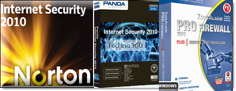Free License Giveaway for 3 Security products by Techno360