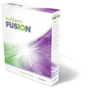 NetObjects Fusion 10