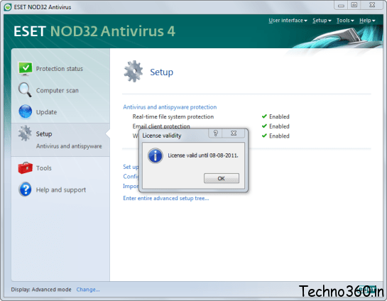 eset nod32 key 2018 10