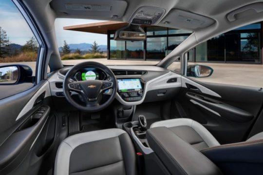 Opel Ampera-e: si svela a Parigi