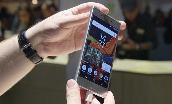 Ecco quando riceveranno Android 7.0 Nougat — Sony Xperia