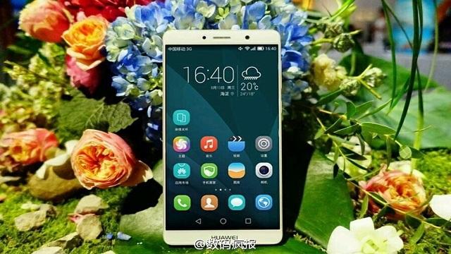 Huawei Mate 9, nuove indiscrezioni sulla versione con 6GB di RAM