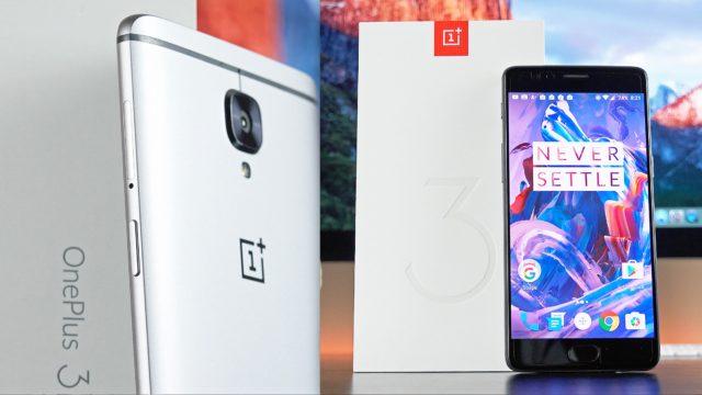 OnePlus 4: sarà questa la scheda tecnica?