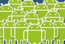 Android dominando el mercado mvil