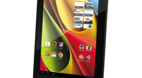 Se anuncia la Archos 80 Cobalt, tablet con Android