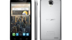 Bajo la Lupa : Alcatel One Touch Idol 6030