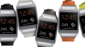 Samsung moviliza 800,000 Galaxy Gear en dos meses
