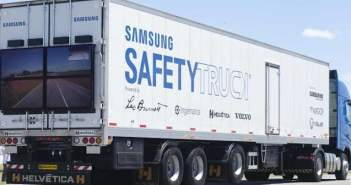 safetytruck