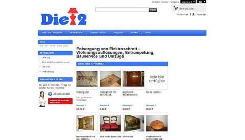 www.flohmarkt-die2.de