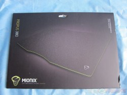 Small Of Giant Mouse Pad