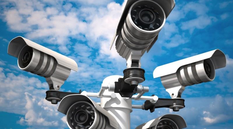 Surveillance-Solution