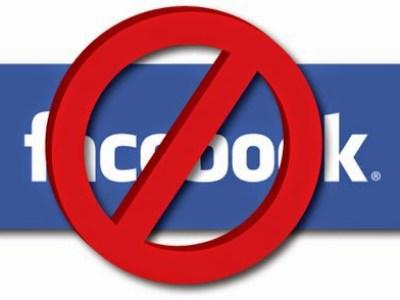 How To Block Facebook