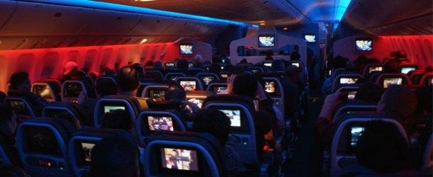 Haziran'da uçakla seyahatler yüzde 15 arttı