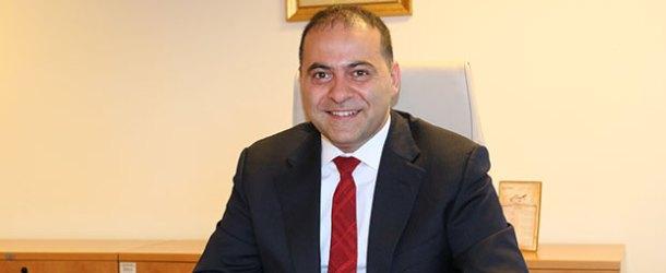Sayan, Türkiye'yi Rotterdam'da temsil etti