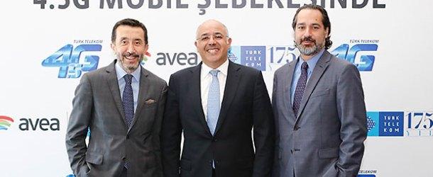 Türk Telekom Grubu, mobilde liderlik iddiasında