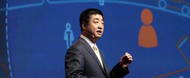 Dünyanın ilk 4.5G 1Gbps testi Huawei'den