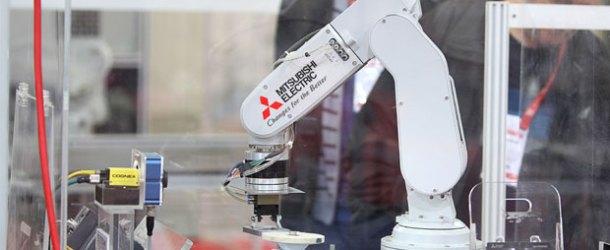 Mitsubishi Electric'in e-F@ctory uygulamasına ödül